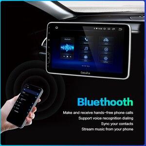 """Image 4 - Dasaita 2 Din Android 10 универсальное радио GPS навигация 10,2 """"IPS мульти сенсорный экран 1080P видео автомобильный стерео мультимедийная система"""