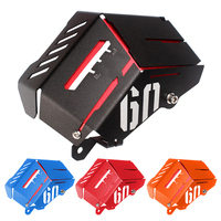 Radiator Water Coolant Resevoir Tank Guard Cover For Yamaha MT 09 FZ 09