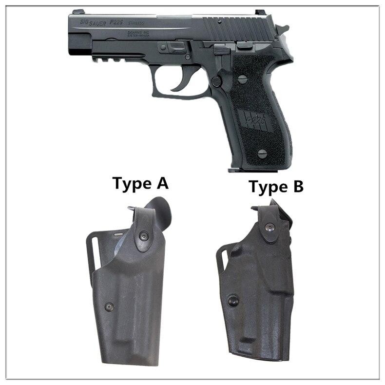 sigsauer p226 hk usp pistola coldre