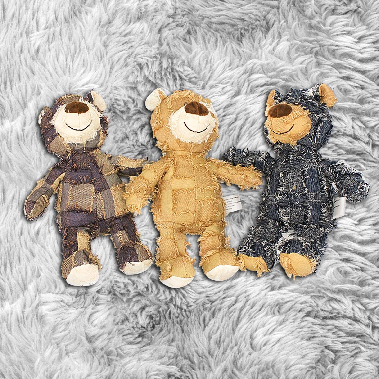 Yeni Euramerican tarzı ses olacak benzersiz dilenci hayvan ayı üç renk isteğe bağlı klasik doğum günü hediyeleri