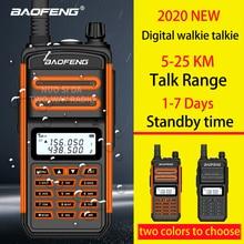 2020 Upgrade S5Plus Baofeng waterproof walkie talkie long ra