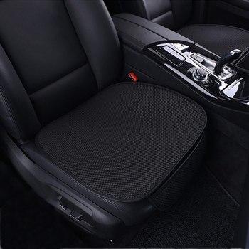 Car Seat Cover Seats Covers Protector for Kia Optima K5 Picanto Rio 3 Shuma Sorento Soul of 2018 2017 2016 2015