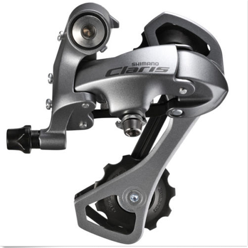 Original Shimano <font><b>Claris</b></font> RD-<font><b>R2000</b></font> 8S GS/SS Road Bike Rear Derailleurs Bicycle Bike Part image