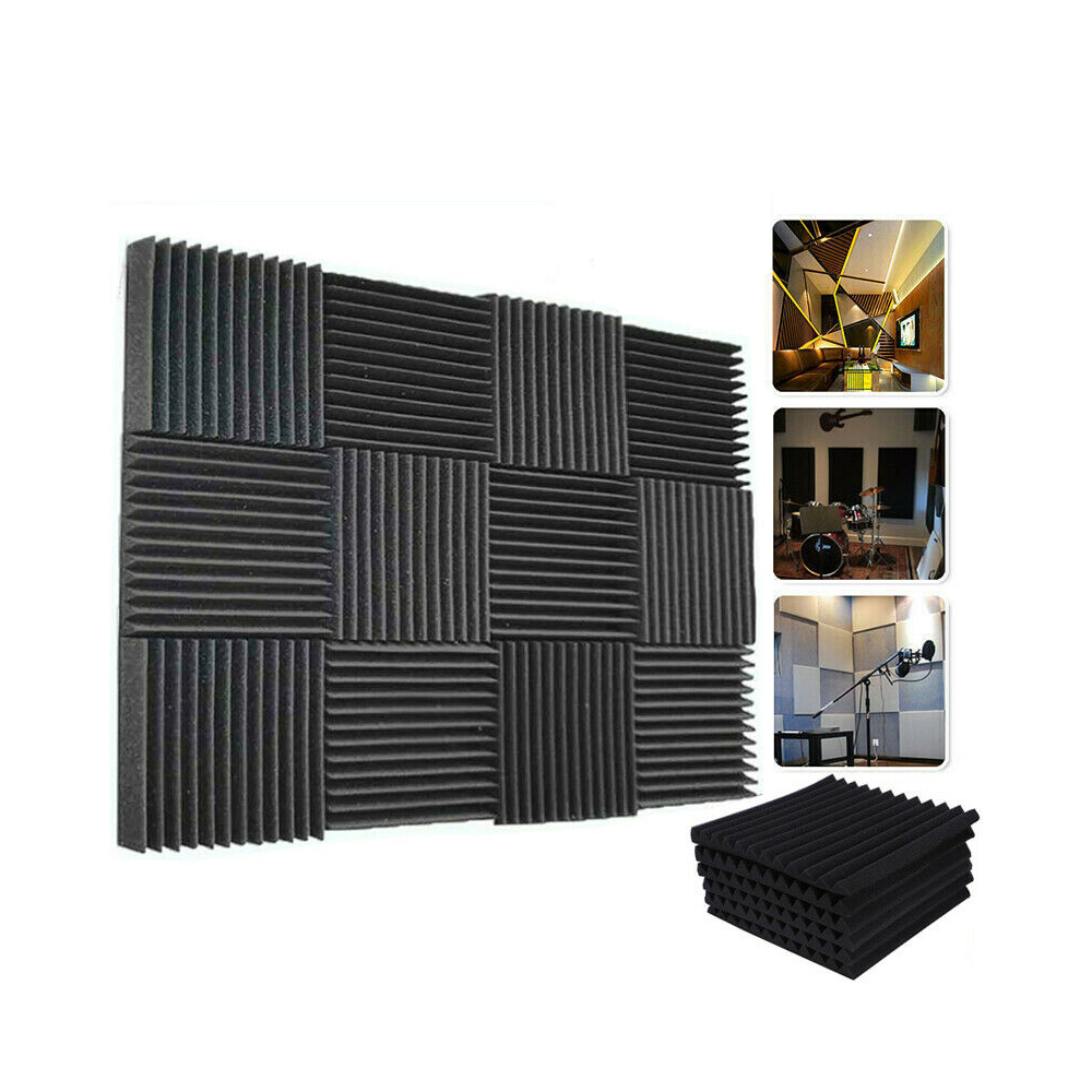 Acoustic Wall Panels Sound Proofing