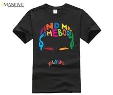 Freddie Mercury The Queen Band T-Shirt Mens Hip Hop Rock Hipster T Shirt Casual Tshirts harajuku Top Tees