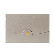 50 шт./компл. 7x10,5 см красочные, расшитое бусинами, Бумага конверты для вечерние Приглашения ко Дню Святого Валентина подарок для влюбленных Открытка Подарок