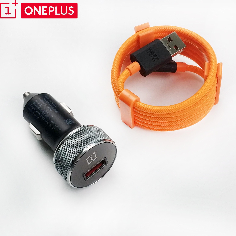 Oneplus 6T Painel Do Carro Carregador usb tipo-c 5V 3.5A Rápida adaptador de Isqueiro Do Carro slot de Carga Rápida para oneplus 7 6T 6 5T 5 3T 3 Telefone