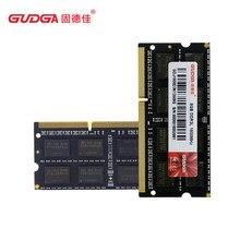 Gudga Ddr3L 8 Gb DDdr3 Nb 8 Gb 4 Gb 1600Mhz Sodimm Ram Memoria Ram Laptop DDR3L 1600Mhz so-dimm Rams DDR3 4 Gb 8 Gb Voor Notebook