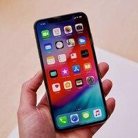 "Original Apple iPhone XS Unlocked Used like New Cellphone 4GB RAM 64GB/256GB ROM 5.8"" Hexa Core iOS A12 Bionic 4G LTE  Smartphon 2"