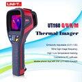 UNI-T тепловизор UTi160G/UTi160V/UTi160H/UTi160M промышленный осмотр ручной фокус тепловизор термометр с USB