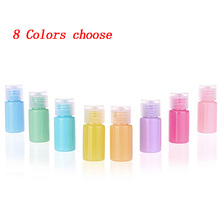 цены Silicone Refillable Portable Mini Empty Cosmetic Container Perfume Travel Packing Bottle Lotion Gel Cream Shampoo Shower Gel