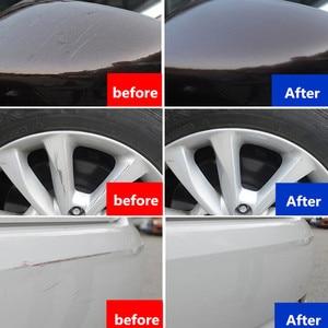 Image 5 - 1PC nowy samochód magia usuwanie zarysowań Nano tkaniny polerowanie samochodów dla Jaguar XF XFL XE XJ XJL f tempo F tempo fpace k8 X761 XJ6 XKR xx320