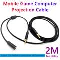 Audio Konverter Linie Chat Link Audio Adapter Kabel für PlayStation 4 PS4 Xbox One Nintend Schalter für Elgato HD60S