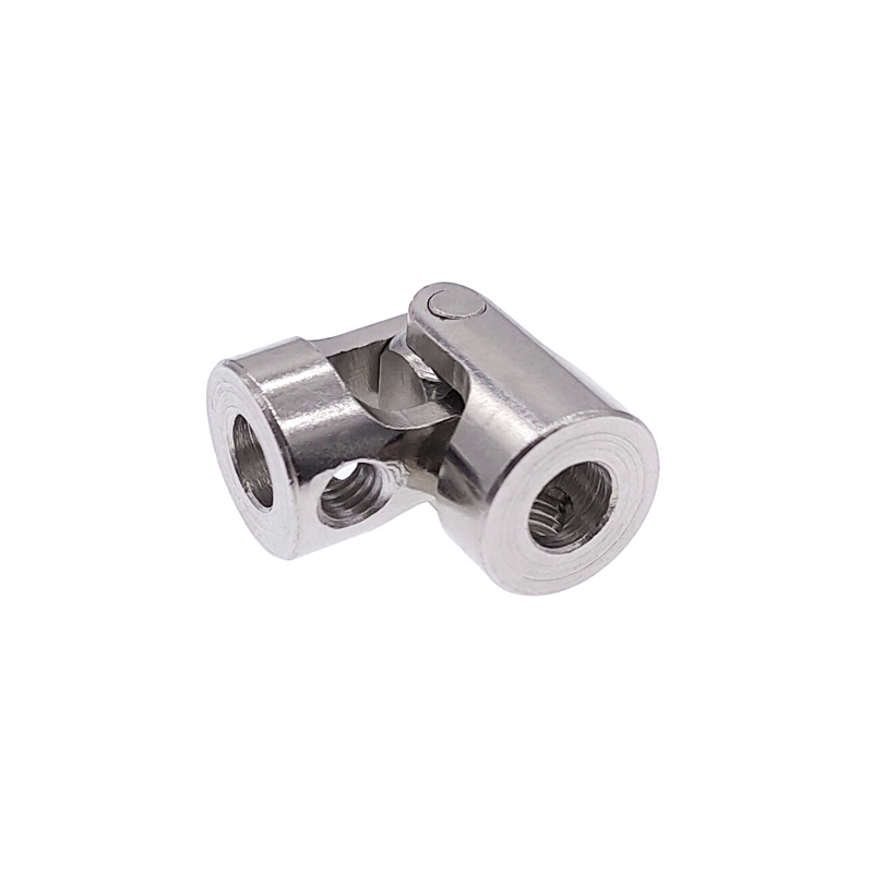 Motor Shaft Universal Joint Socket Set Coupling Universal Joint Connector U Joint Coupler ID 14mm OD 28mm Joint Coupling Universal Coupling