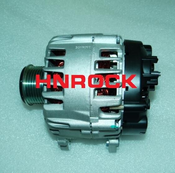 NEW 12V 180A alternator 03H903023C 03H903023CX 3H903023C 3H903023CX electric generator for Toua reg 3.6 V6 FSI 2005-2013