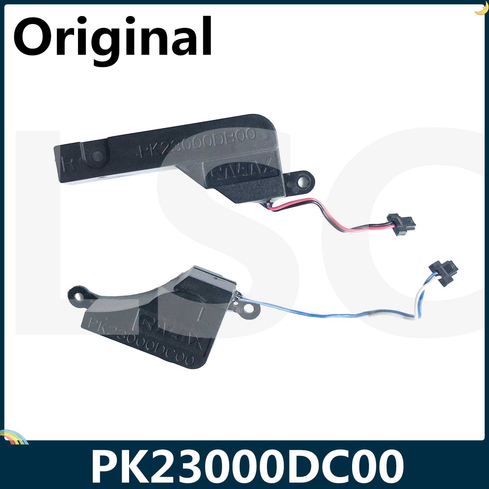 LSC PK23000DC00 Original Para ACER 5741G 5742G 5552G 5551 5552 5251 5250 5252 5741 5742 5742 5733 5336 5736 L & R Construído em alto-falante