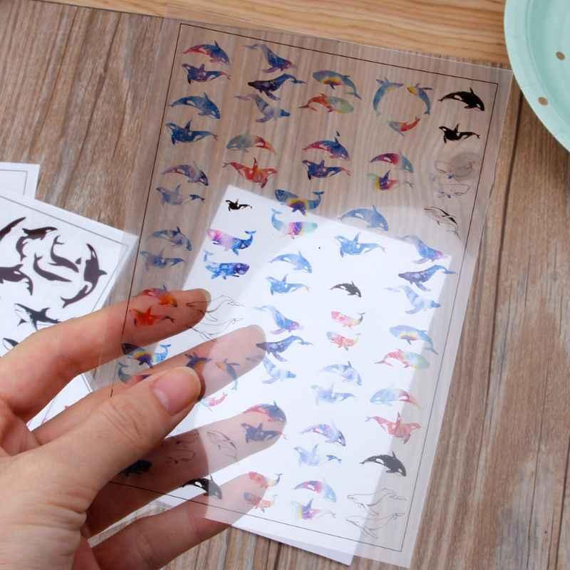 المحيط الحوت البحر الحصان DIY بها بنفسك الايبوكسي الراتنج قالب الحشو مجوهرات حشوات المواد AXYD