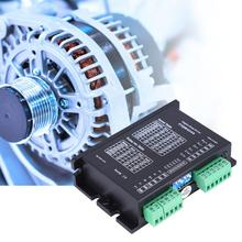 цены на Digital Stepper Motor Driver 2 Phase DC24~40V 0.5~4.0A Automatic Adjustment for  Nema 17 23 Stepper Motor  в интернет-магазинах