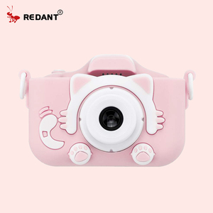 Image 1 - Children Kids Camera Digital Instant Video Cameras New Year Christmas Gifts Mini Educational Toys For Girls Boys Children Baby