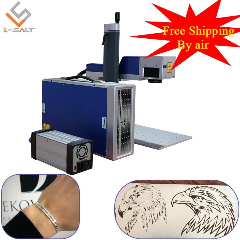 Jpt Mopa Laser Marking Machine Jpt Laser Marking Machine Jewelry Laser Marking Machine