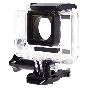 Image 4 - กันน้ำนอกกล้องกีฬาใต้น้ำสำหรับGoPro Hero 4/3 +