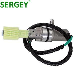 Image 1 - SERGEY Odometer Speed Sensor 2501074P01 SU4647 SC64 25010 74P01 5S4793 For NISSAN D21 Pathfinder Pickup Frontier 2.4L 3.0L 3.3L
