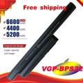 VGP-BPS22 Аккумулятор для ноутбука SONY VAIO VGP-BPS22A VPCE1Z1E VPCEA1S1E VPCEA16E VPCEC2M1E VPCEC1S1E VPCEA12E PCG-71211V 9C Бесплатно SH