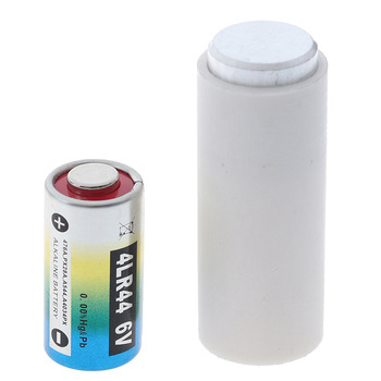Nuovo adattatore per batteria da 4LR44 a PX32 HM-4N per fotocamera antica Yashica Electro 35