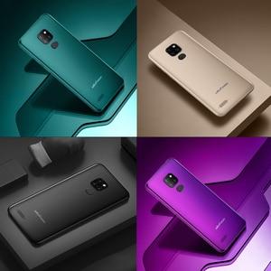 Image 5 - הערה Ulefone 7P Smartphone אנדרואיד 9.0 Quad Core 3500mAh 6.1 אינץ ואטארדרוף מסך 3GB + 32GB נייד טלפון