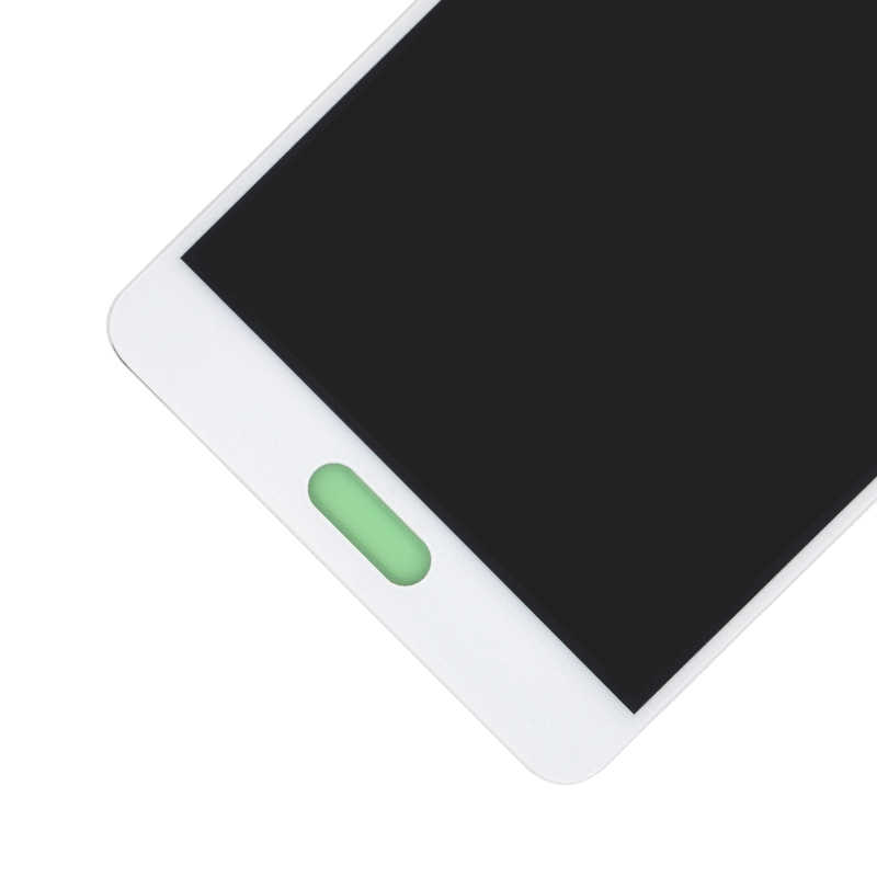 สำหรับ Samsung Galaxy A5 2015 LCD A500 จอแสดงผล TOUCH Digitizer SENSOR Glass ASSEMBLY สามารถปรับความสว่าง A500 A500F A500FU A500H