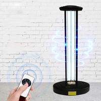 38W UV Germicidal Sterilization CFL Ozone Lamp Bulb Ultraviolet Light for Disinfect Bacterial Kill Mites Deodorizer