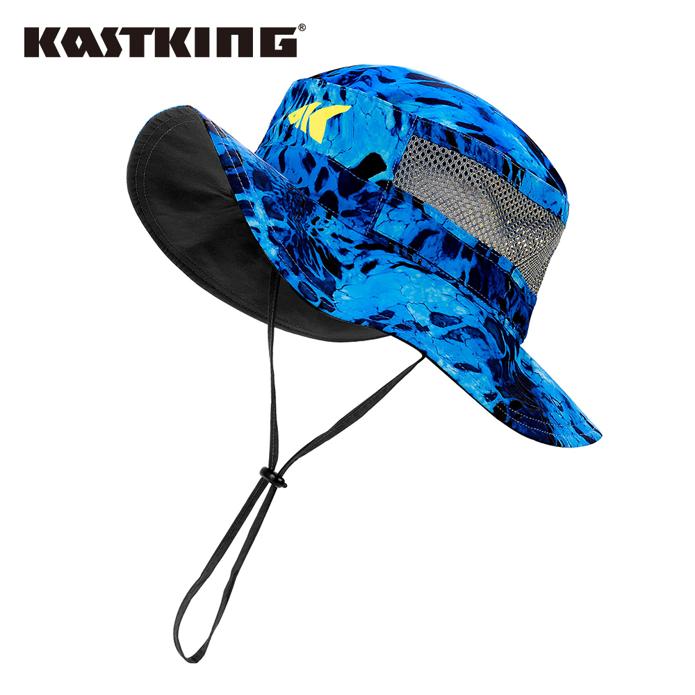 Nylon Outdoor Sun Protection Tackle Breathable Hat Mosquito-proof Fishing Hat