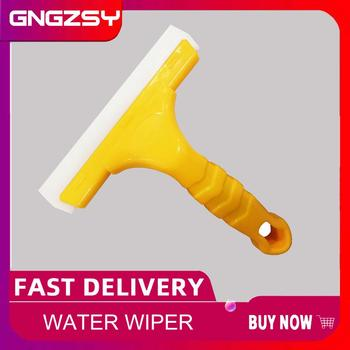 CNGZSY Silicone Water Wiper Scraper Blade Squeegee Car Vehicle Soap Cleaner Windshield Window Washing Cleaning Accessories B03 new silicone blade car wash water wiper soap cleaner scraper auto vehicle windshield window cleaning tool