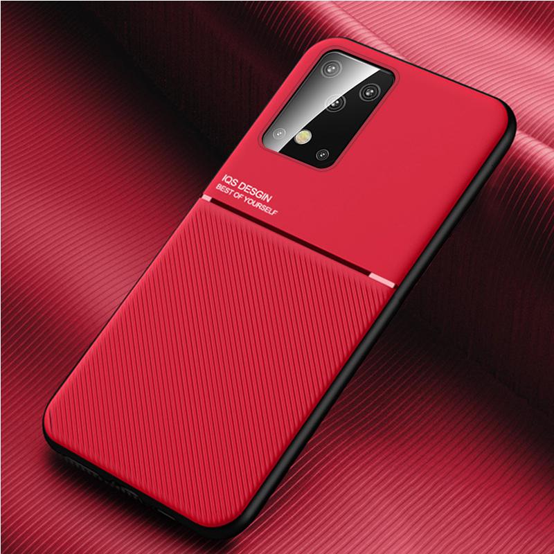 IQS design S20 Plus case
