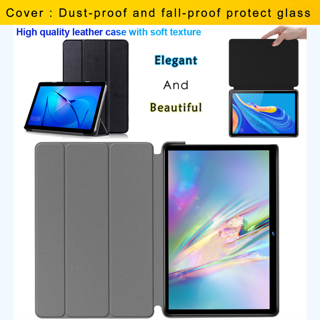 Pc 10.1 Inch Tablet pc Android 10.0 Android Tablets 4GB+64GB ROM 3G/4G LTE Phone Call Octa Core Bluetooth Wi-Fi GPS FM Fast Cpu 5