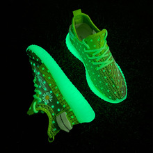 Reflective Sneakers Spring Summer Women Vulcanize S
