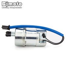 Motorcycle New Electric 12V Fuel Pump For Yamaha XVS1100 XVS 1100 XVS1100A XVS650  650 XVS650A XVS650AT XP500 XJ600 XJ 600