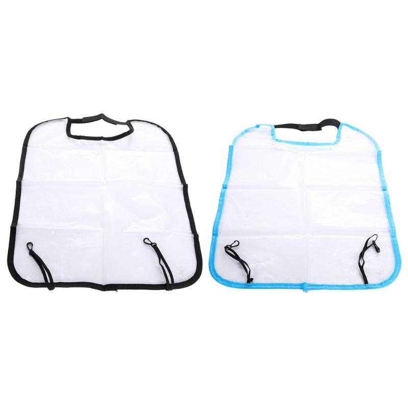 Protector Back-Cover Car-Seat Promotion Kids for Children Baby Kick-Mat Mud Dirt-Clean
