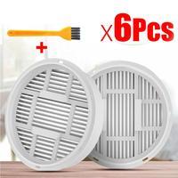 Vc20s vc20 lidar com aspirador de pó filtro hepa para xiaomi deerma vc20s vc20 punho peças acessórios filtro