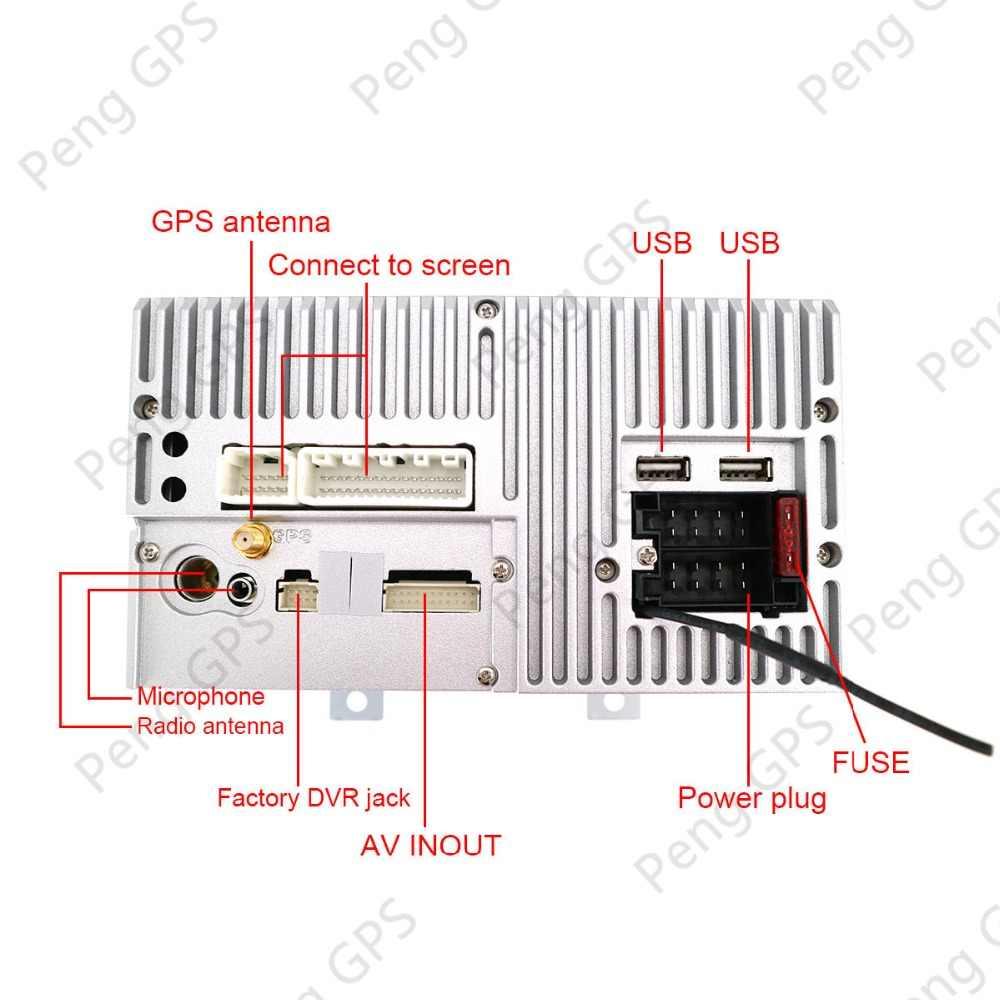 Android 9,0 4 + 64 ГБ Автомобильный dvd-плеер встроенный DSP Автомобильный мультимедийный радио для Opel Vauxhall Holden Insignia 2008-2013 gps навигация