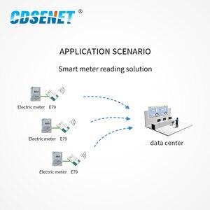Image 5 - CC1352P SMD IoT משדר מודול SUB 1GHz 2.4GHz 433MHz E79 400DM2005S זרוע מודול