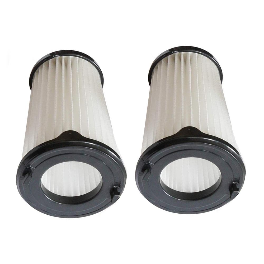2pcs Filter Dust Filters For AEG AEF150 9001683755 Vacuum Cleaner Filters For Electrolux EER73DB EER73BP EER73IGM Accessories