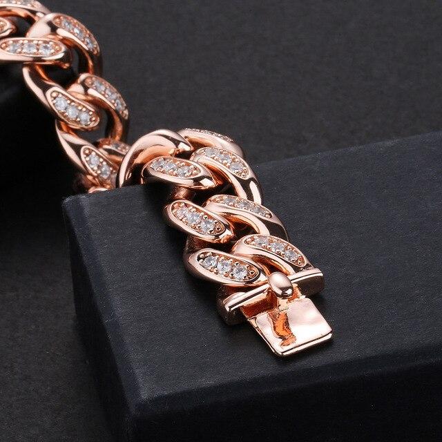 Фото прямая поставка женский браслет aaa cz розовый цвет будда и
