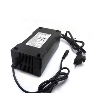 Image 4 - YZPOWER 29V 5A Lead Acid Battery Charger For 24V Electric Bike Scooters with CE FCC ROHS SAA