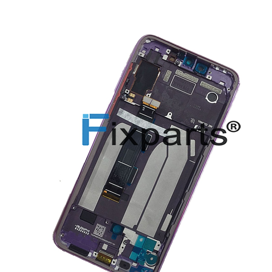 Original New For Xiaomi MI 9 SE LCD Mi9 SE AMOLED LCD Display Touch Screen Digitizer  Replacement  5.97 For Xiaomi 9 SE Display (6)