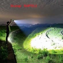 Люменов XLamp xhp70.2 самый мощный светодиодный фонарик usb Zoom фонарь xhp70 xhp50 18650 или 26650 перезаряжаемый аккумулятор для охоты