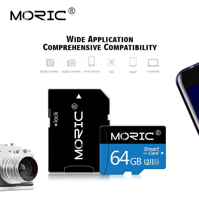 אמיתי קיבולת micro sd כרטיס 4GB 8GB 16GB 32GB Microsd TF כרטיס מיני sd כרטיס זיכרון 64GB tarjeta micro sd 256GB באיכות גבוהה
