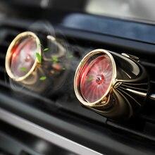 1 шт автомобильный освежитель воздуха с креплением на вентиляционное