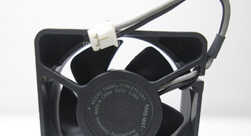 Free Shipping 1406KL-01W-S10-UA1 DC5V 0.06A For Nintendo Wii Internal Cooling Fan