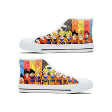 NOISYDESIGNS Japanese Anime Design Boys Kids Flat Children's Cartoon Shoes Manufacturer Footwear Boots Canvas Sneakers(China)